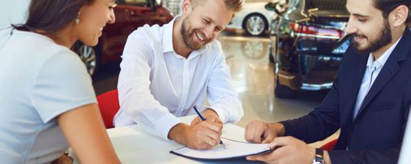 hiring a car